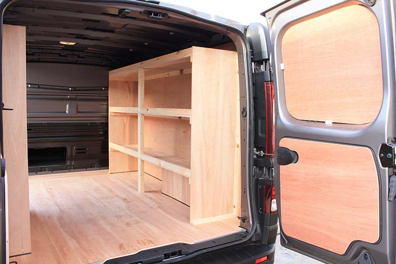 vehicle storage solutions marks conversions lincoln
